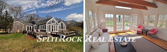 SplitRock Real Estate
