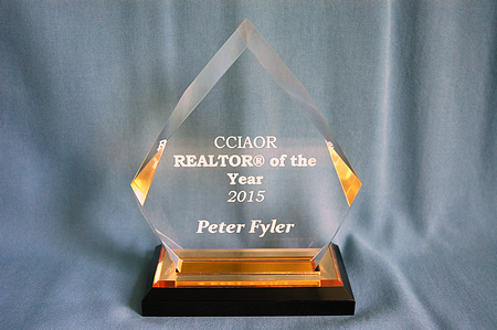 Realtor of the Year