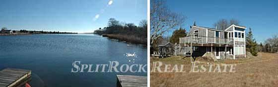 West Tisbury Real Estate Home for Sale